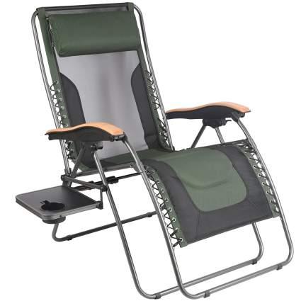 portal oversized chair, zero gravity chair