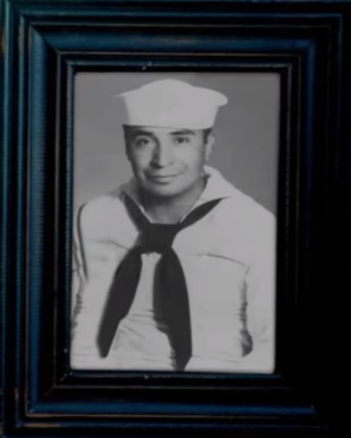 Ray Chavez, oldest survivor Pearl Harbor,
