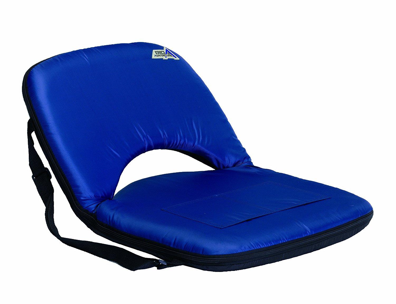 rio gear, canoe seat, bleacher seat