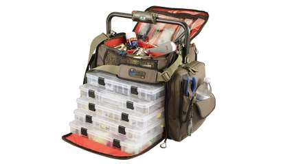 wild river tackle box