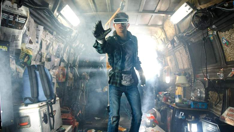 Ready Player One Black Panther