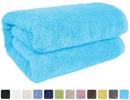 salbakos bath sheet, large beach towel