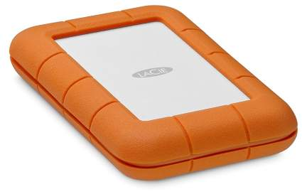 Lacie Rugged thunderbolt 3, best thunderbolt 3 hard drive