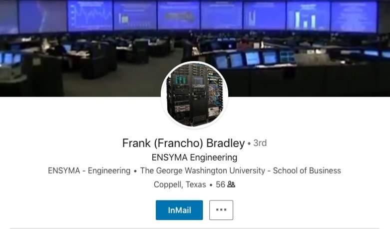 Francho Bradley LinkedIn
