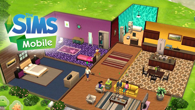 10 The Sims Mobile Tips Tricks You Need To Know Heavy Com