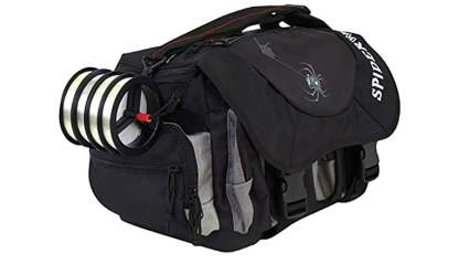 spider wire tackle bag