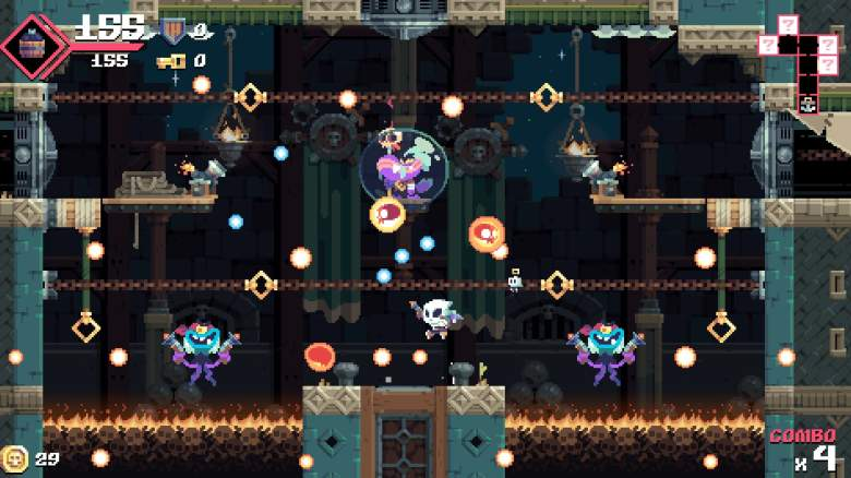 Flinthook Switch Review