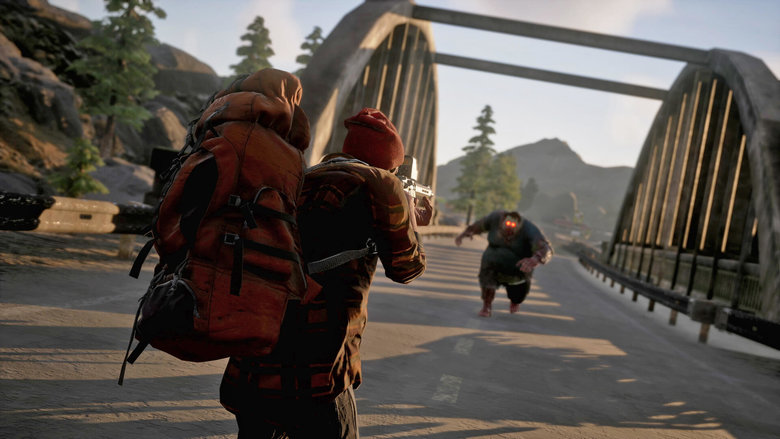 STATE OF DECAY 2 BEST REGION
