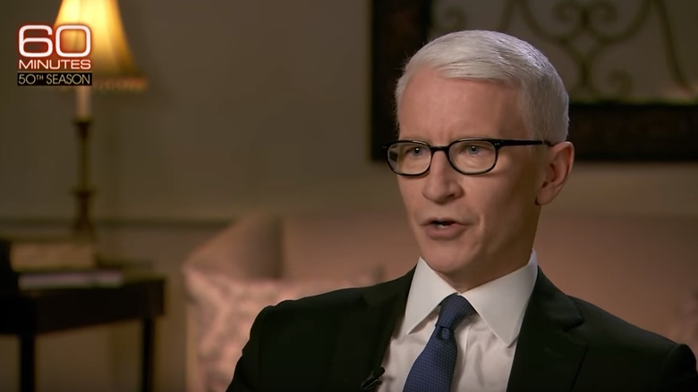 Anderson Cooper On 60 Minutes, Stormy Daniels Donald Trump Interview, Stormy and Trump Interview, Stormy Daniels Interview Time, Stormy Daniels 60 Minutes Time