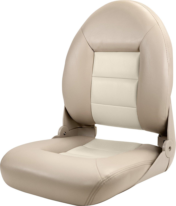 tempress, high back seat, jon boat seat, navistyle
