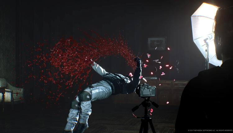 image from the evil within 2 gameplay