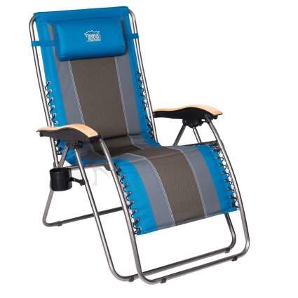 timber ridge chair, zero gravity chair, outdoor chair