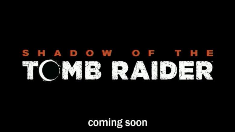 Tomb Raider, Final Fantasy XV