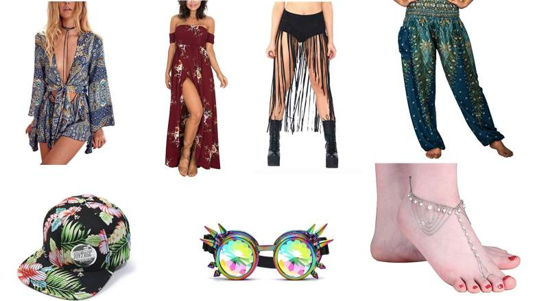 best festival clothing, festival clothing, festival dress, festival romper, festival pants