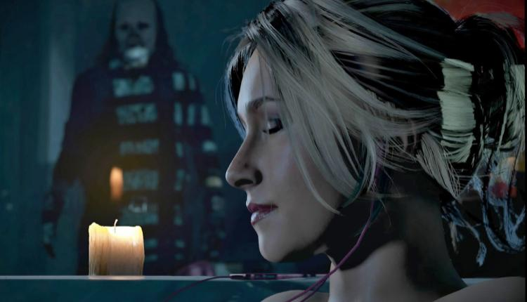 a screenshot of an until dawn cutscene