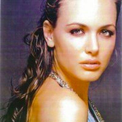 Vanessa Trump model