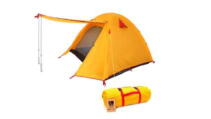 weanas best tent for backpacking