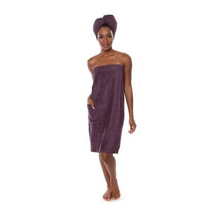 wearable bath sheet