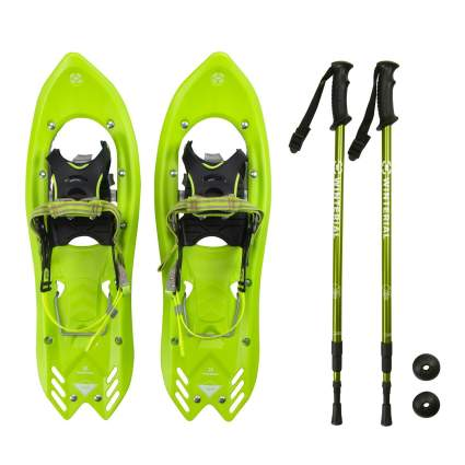 winterial, snow shoes, gifts for outdoorsmen