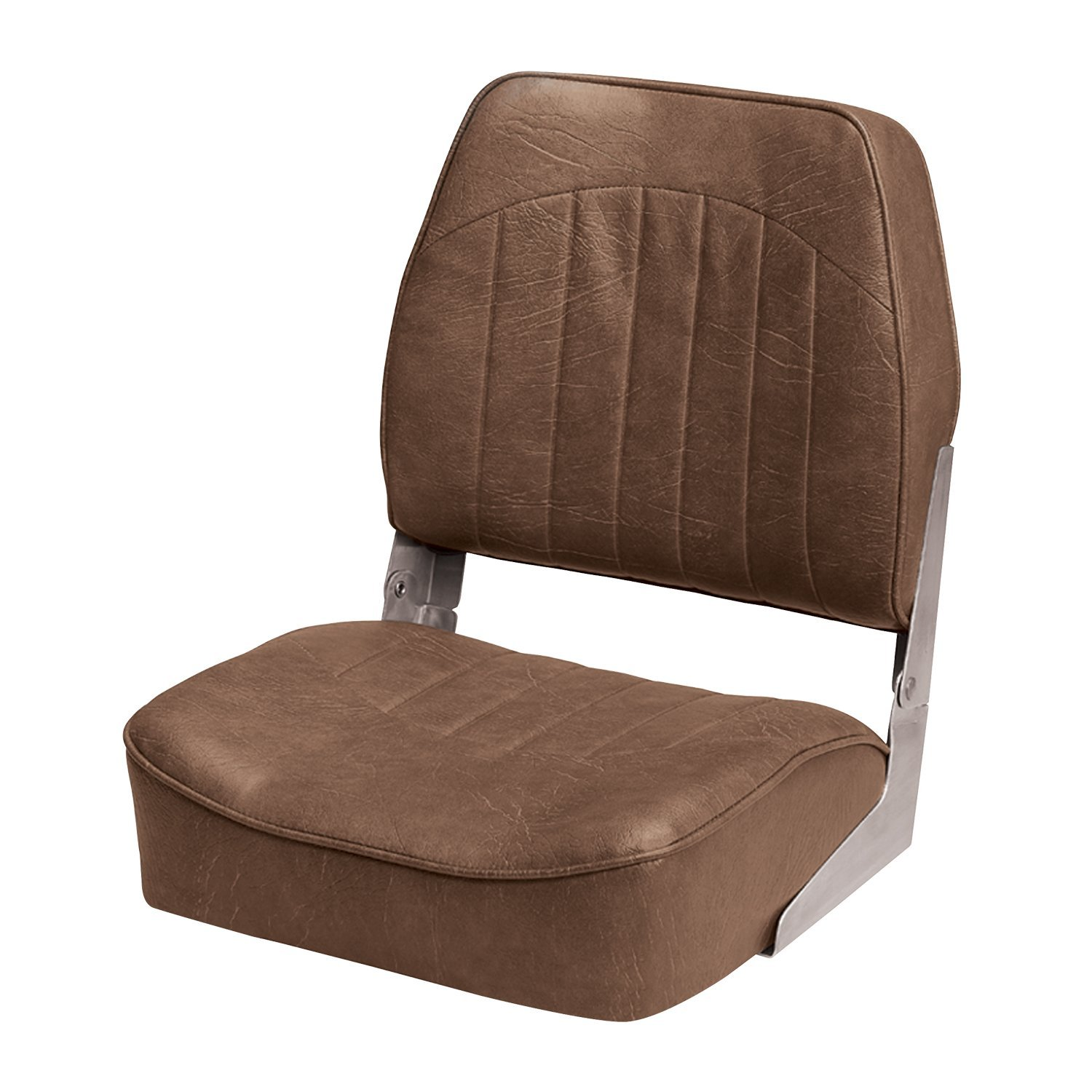 wise, boat cushion, row boat seat, low back seat