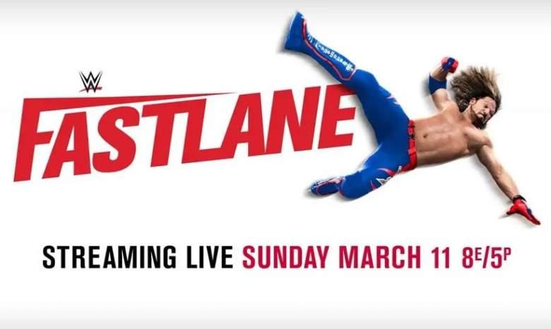 WWE Fastlane 2018, wwe free ppv, wwe free live stream, WWE Fastlane 2018 live stream