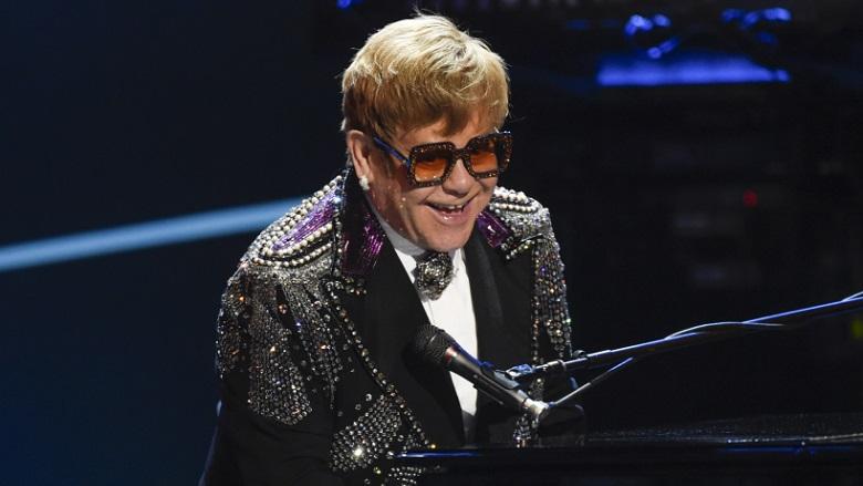 Elton John Playing Piano, Elton John Tribute Live Stream, Watch The Elton John TV Special Online