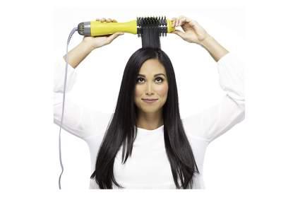 simply straight hårborste