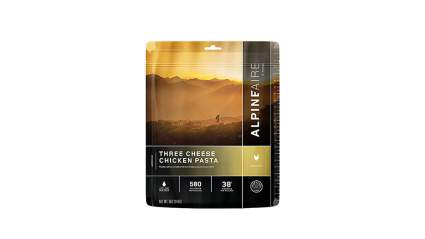 alpine aire freeze dried meals