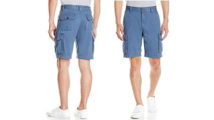 amazon essentials mens classic-fit cargo short, Cargo shorts, mens cargo shorts, mens casual shorts, mens shorts