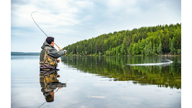 best wading jacket for fly fishing