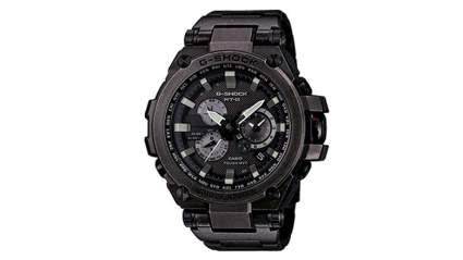 casio g-shock mtg stainless steel quartz watch, graduation gift ideas, graduation gifts for him, watches for graduation, graduation watches