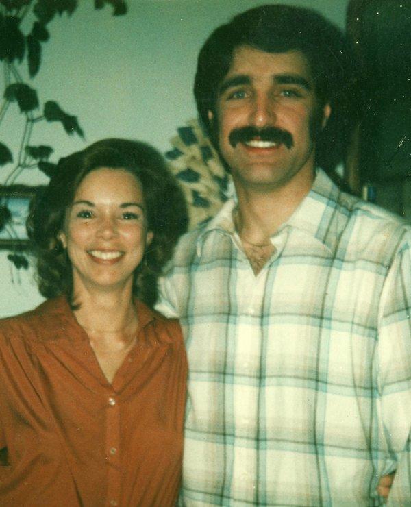 Golden State killer victims, Cheri Domingo, Gregory Sanchez victims serial killer