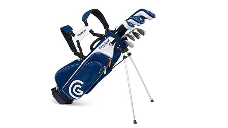 best kids golf clubs
