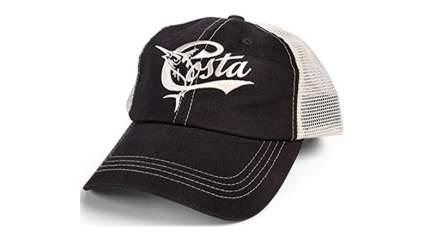 costa del mar retro trucker hat, Trucker hats, trucker hats for men, cheap trucker hat, mesh trucker hats