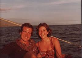 Keith Harrington, Patrice Harrington, Golden State Killer victims