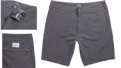 faherty all day short, Mens casual shorts, mens khaki shorts, mens shorts, mens chino shorts