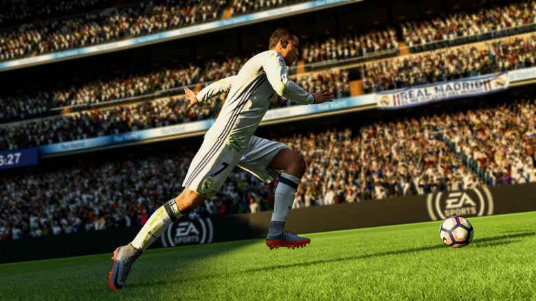 FIFA 19 Reveal