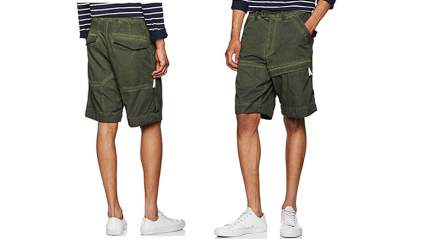 g-star raw men's rackam cargo shorts, Cargo shorts, mens cargo shorts, mens casual shorts, mens shorts