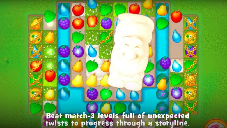 15 Best Match 3 Games For Android