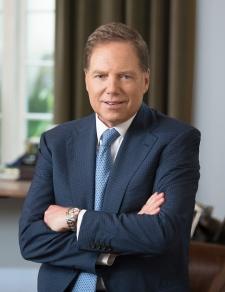 Geoffrey S. Berman