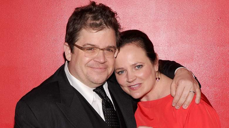Michelle McNamara Patton Oswalt, Ill be Gone in the Dark author, Golden State Killer author