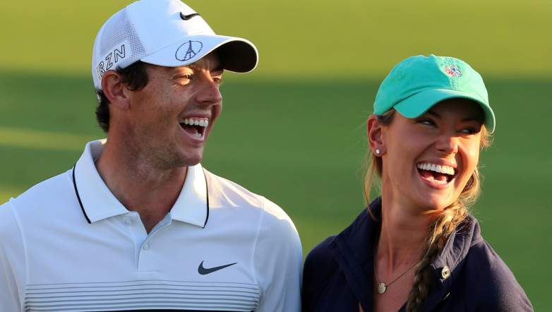 Erica Stoll Rory Mcilroy S Wife 5 Fast Facts To Know Heavy Com