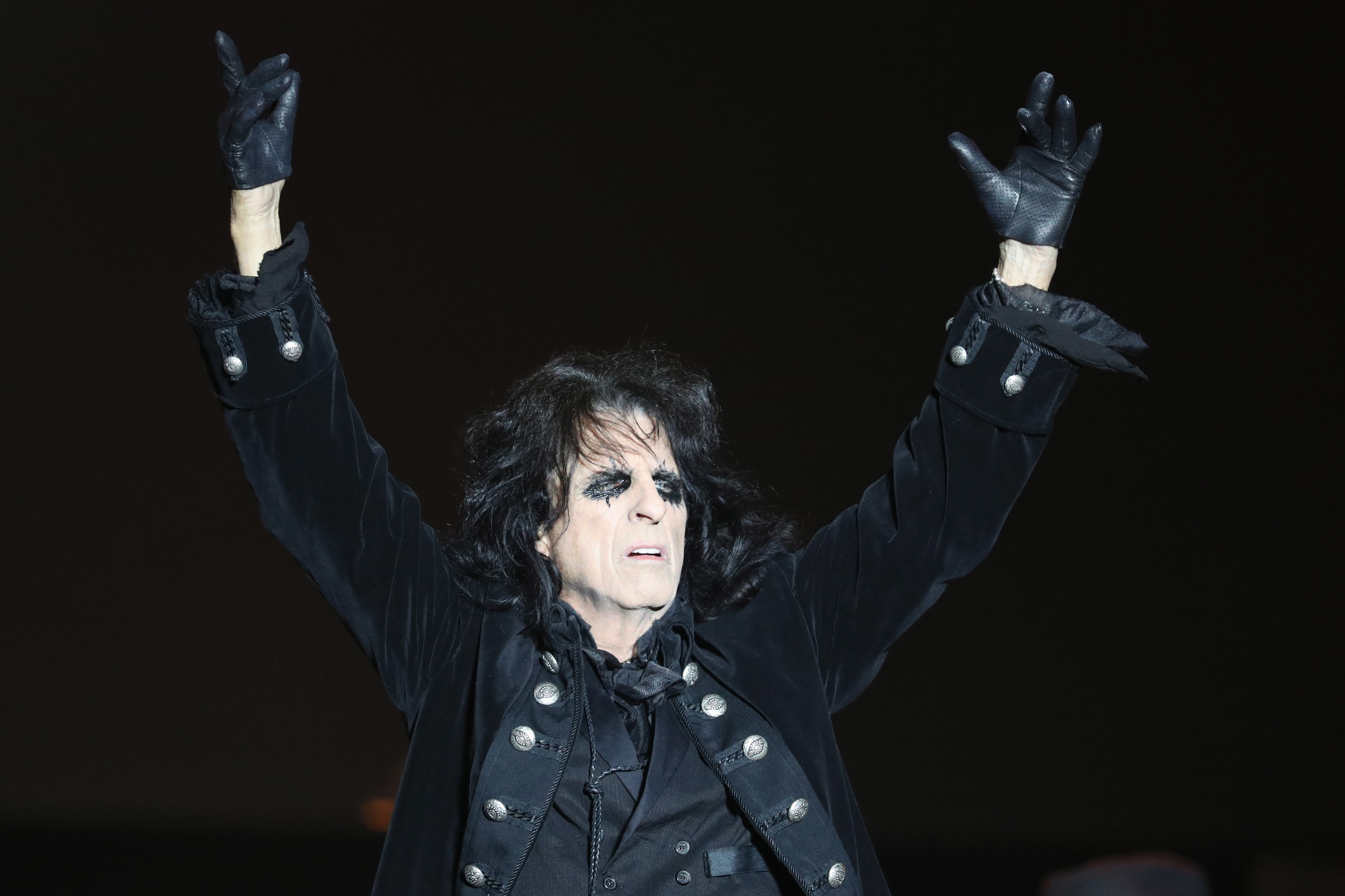 Alice Cooper Net Worth, Alice Cooper Jesus Christ Superstar, Alice Cooper Money, Alice Cooper how much money