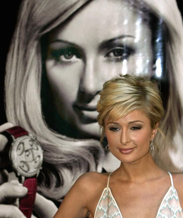 Paris Hilton worth