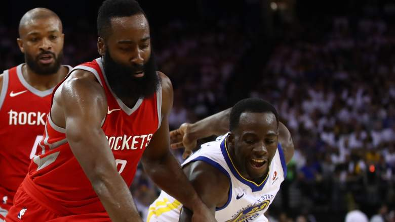 nba playoffs 2018, standings, picture, seeds
