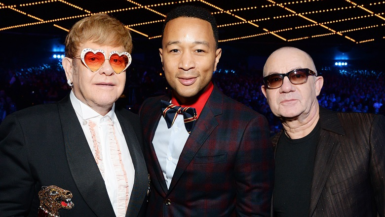 Elton John Grammy Salute Channel, What Time Is The Elton John Grammy Special On TV Tonight