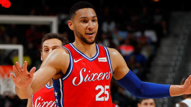 ben simmons family, parents, nationality, race