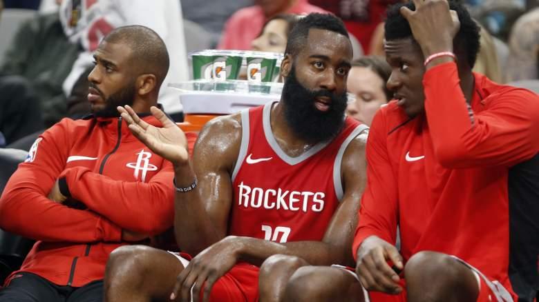 NBA Playoffs 2018, NBA Postseason
