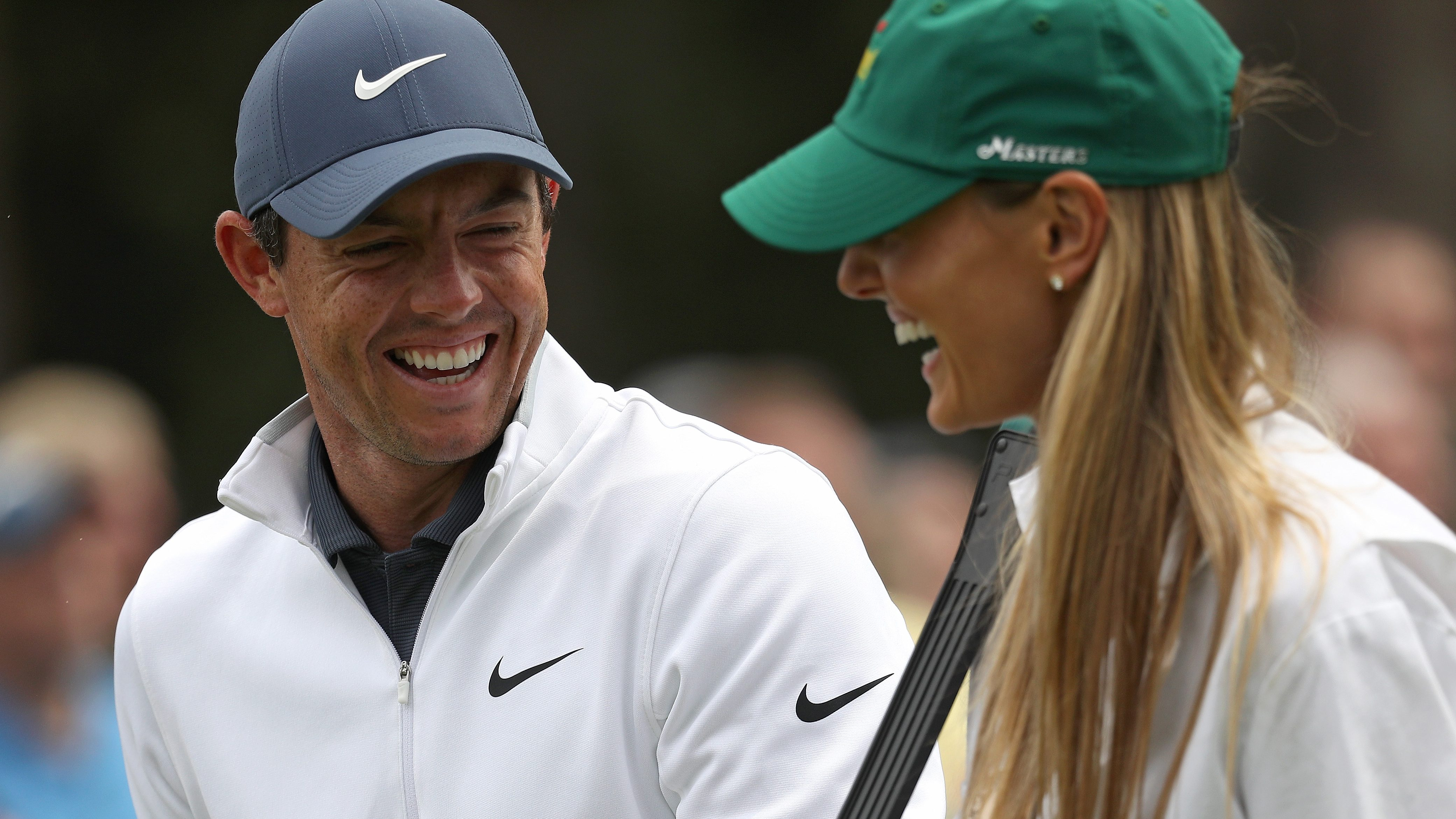 erica stoll, rory mcilroy wife, girlfriend