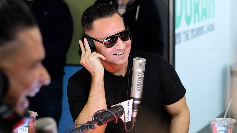 Mike Sorrentino Release Date